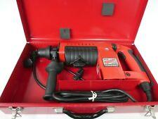 """Milwaukee Thundermax Bohrhammer, Stemmhammer, 38mm, 1-1/2"""", Bohrmaschine, 10kg"""