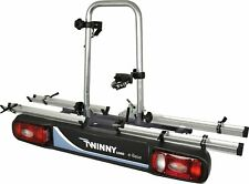Twinny Load TL 627913030 Bicycle Carrier, Aluminium