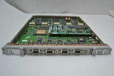 Nortel Passport NTNQ50AA 8 Port E1 ATM/IMA Function Processor, Tested  & Working
