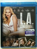 L.A. Confidential (Blu-ray Disc, 2015) w/HD Ultraviolet Copy (NEW)