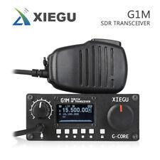 XIEGU G1M Quad Band QRP ShortWave Entry Level SSB CW AM SDR Radio HF Transceiver
