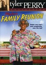 Tyler Perry Comedy Family DVDs & Blu-ray Discs