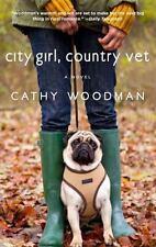City Girl, Country Vet Voice