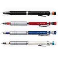 NEW Zebra Mechanical Pencil Delguard Series 0.5mm 4 Colors F/S Japan