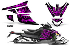 Arctic Cat F-Series Z1 Turbo Decal Graphics Kit Sled Snowmobile Wrap 06-12 HVC P