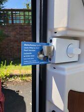Motorhome Door Lock Hymer Carthago  hab  camper van replacement for Heosafe Lock