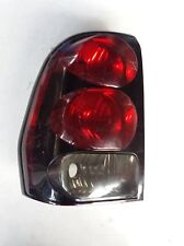 Chevrolet Trail Blazer 02 03 04 05 06 07 08 09 Tail Light Lamp Driver Left OEM