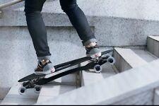 8 Wheels Stair-Rover Longboard Skateboard
