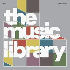 THE MUSIC LIBRARY - TRUNK, JONNY (COM) - NEW BOOK