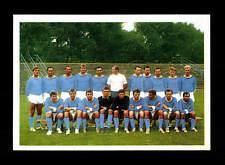 Mannschaft FC Schalke 04 Bergmann Automaten Sammelbild 1967