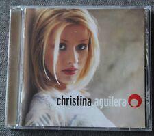 Christina Aguilera, christina aguilera, CD