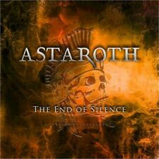 ASTAROTH - The End of Silence (NEW*ITA/US HEAVY/SPEED METAL COMEBACK*L. LORD)