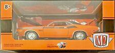 M2 Machines 2019 1970 Dodge Challenger T/A #R69 1:24 Scale Diecast