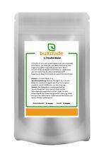 500 g L-Citrullin Malat Pulver | L Citrullin DL-Malat 2:1 | Pulver