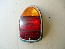 VW Käfer Oldtimer Rücklicht komplett rechts rear light original 111945263B