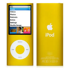 Apple iPod nano-chromatic (4th Generation) Yellow (8GB)