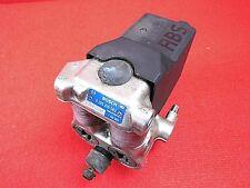 BMW E34 ABS Hydraulikblock Pumpe Einheit Bremse 1140005 Bosch 0265200062