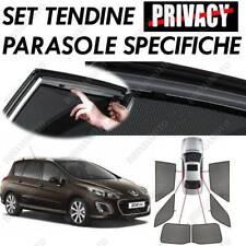 1330075a0 18491 Kit tendine Privacy Peugeot 308 sw (con lunotto apribile) (5/08