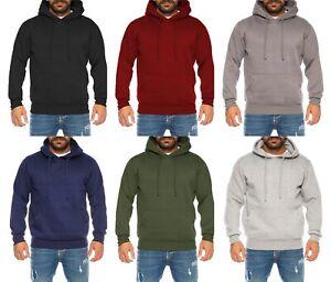 Raff & Taff Hoodie Kapuzenpullover Bigsize  Sweater Pullover auch in Übergröße