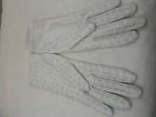 Damenhandschuhe Vintage Leicht Elegant Gr 6-7 Kleidung & Accessoires 61 Hs Damen-accessoires