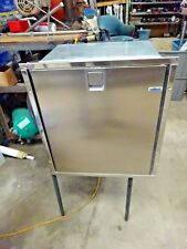 Isotherm DR65 STAINLESS STEEL REFIGERATOR FREEZER NEW 12VDC 120VAC