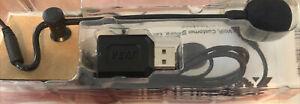 AntLion Audio ModMic Business USB Headset Microphone NIB