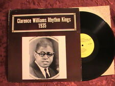 PLAYED ONCE M M- CLARENCE WILLIAMS RHYTHM KINGS BUSTER BAILEY RUSSELL PROCOPE
