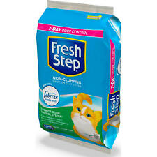 Non-Clumping Premium Cat Litter with Febreze Freshness, Scented (40 lbs.)