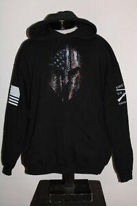 GRUNT STYLE Mens XL X-Large hoodie/hooded Sweatshirt Combine ship Discount