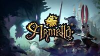 Armello  | Steam Key | PC | Digital | Worldwide |