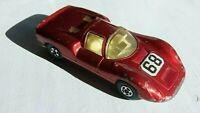 Superfast Matchbox Lesney Diecast Modellauto 1: 64 England Porsche 910