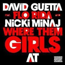 Where Them Girls At (Remixes) (2011)
