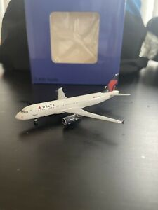 Aeroclassics 1:400 Delta a320