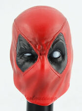 Sideshow 1/6 Scale Marvel Deadpool Action Figure - Head Sculpt #2