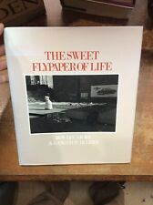 The Sweet Flypaper Of Life Roy DeCarava And Langton Hughes 1984 Howard