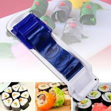 Sushi Roller Plastic Machine Kitchen Grape/Cabbage Leaf Rolling Tool Roll Maker