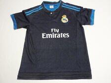 Real Madrid Soccer (Football) Jersey Boys Size 10 (medium) Fly Emirates