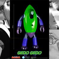 GOLDORAK GRENDIZER Figurine GEDO GEDO GOLGOTH ANTERAK 40 cm HL PRO