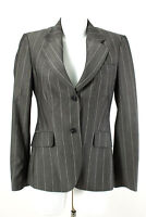 Massimo Dutti Blazer Gr. M / 38 Wolle Damen Business Jacke Jacket