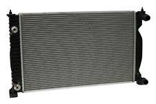 For Audi A4 Quattro 2.0L FI Center Radiator 376780251 Behr Hella Service