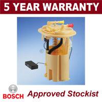 Bosch Fuel Pump Feed Supply Sender Unit Module + Housing 0986580365