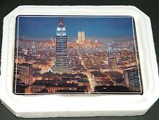 New York City Plate Collectors 911 Dish A Skyline Remembered Limited Edition