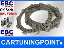 EBC Kupplung Premium Honda CD 175 K3/4/5/A4/A5/T4 inkl. Federn