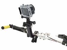 Supporto/Attacco Manubrio + distanziatore x Video/Fotocamere tipo Gopro (TE-G06)