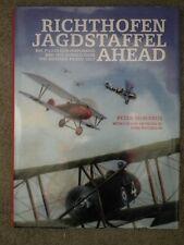 Richthofen Jagdstaffel Ahead - Peter McManus