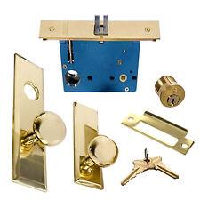 Angal Locks Mortise lock set 935A