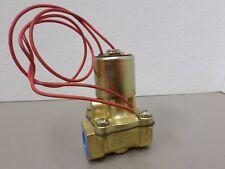 Honeywell Skinner Lb26L630 24 Vdc 1/2-Inch Npt 10 Amp 40 Psi Solenoid Valve