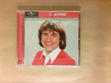 CD / C JEROME / UNIVERSAL MASTERS COLLECTION / NEUF SOUS CELLO