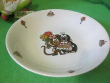 Frühstücksteller 21 cm Maulwurf Krtek herzlichen Geburstag von Thun