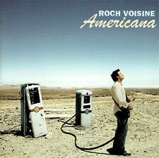 CD - ROCH VOISINE - Americana
